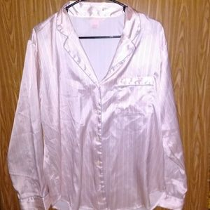 Victoria secret pajama top